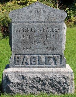 Ada R. Bagley