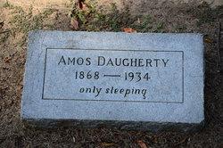 Amos Daugherty
