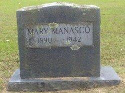 Mary Manasco