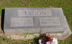 Thomas Joseph Lydon