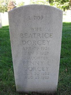 Beatrice Dorcey