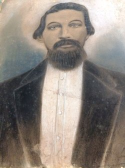 Caswell Milton Mitchum