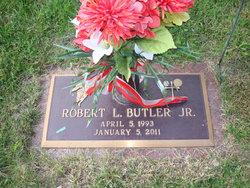 Robert Louis Butler, Jr