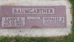 Lanny Karl Baumgartner