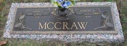 Robert Allen Buda McCraw