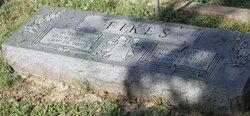 Dorothy Louise <i>Harris</i> Fikes