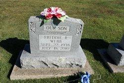 Fred R. Cotton Webb