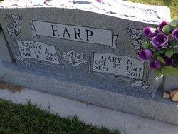 Gary Norton Earp