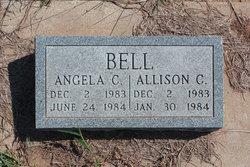 Angela C. Bell