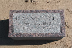 Clarence E. Bell