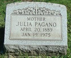 Julia Pagano