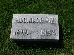 Sedgwick Rawlings Akin