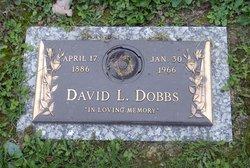David Leonard Dobbs