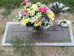 Allen R Thomason