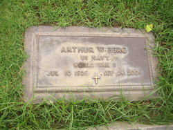 Arthur W. Berg