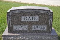 Riley Eugene Dail
