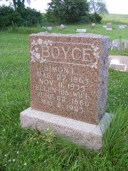 Simon Lafayette Boyce