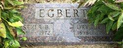 Esther B Egbert