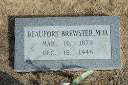 Beaufort Brewster