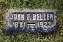 John F Bellew