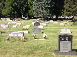 Millburn Cemetery