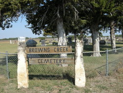 Browns Creek Cemetery