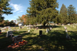 Pond Hill Cemetery