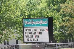Dekalb Baptist Church