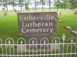 Estherville Lutheran Cemetery