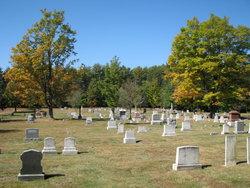 New Hopkinton Village Cemetery