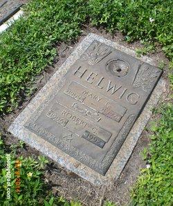 Robert C Helwig