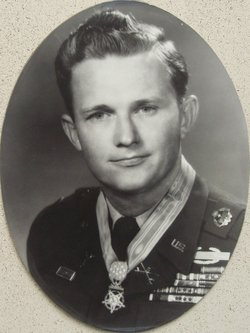 Lloyd Leslie Scooter Burke