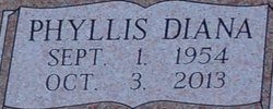 Phyllis Diana <i>Brock</i> Terrell