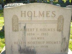Albert E. Holmes
