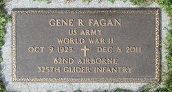 Gene Russell Fagan