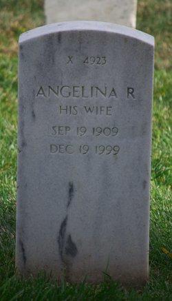 Angelina R White