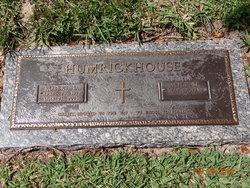 Rev Robert Dale Humrickhouse