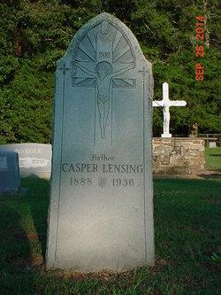 Casper Martin Lensing