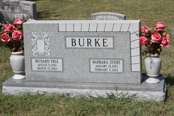 Richard Erle Burke