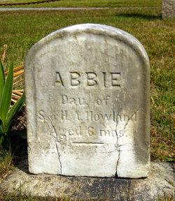 Abbie Howland