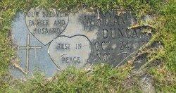 William B Duncan