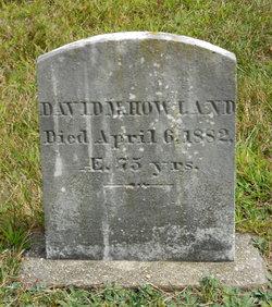 David M. Howland