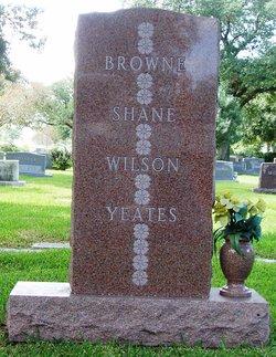 John T. Chief Browne, Sr