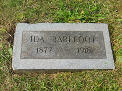Ida May <i>Murphy/Baumgardner</i> Barefoot