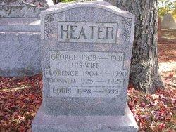 Louis Heater