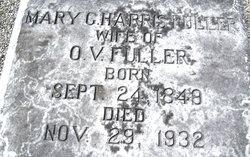 Mary G Fuller