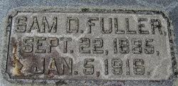 Sam D Fuller