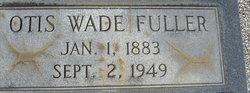 Otis Wade Fuller