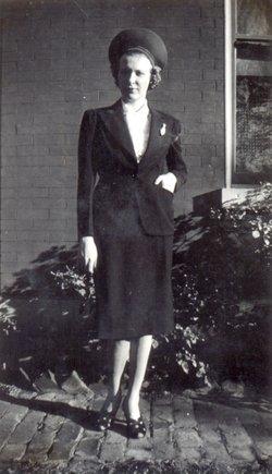Edith Beatrice <i>Tombridge</i> Linkul