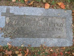 Sharon Lee Ankerway